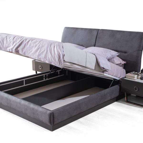 Buse Yatak Odası Takımı Bazalı