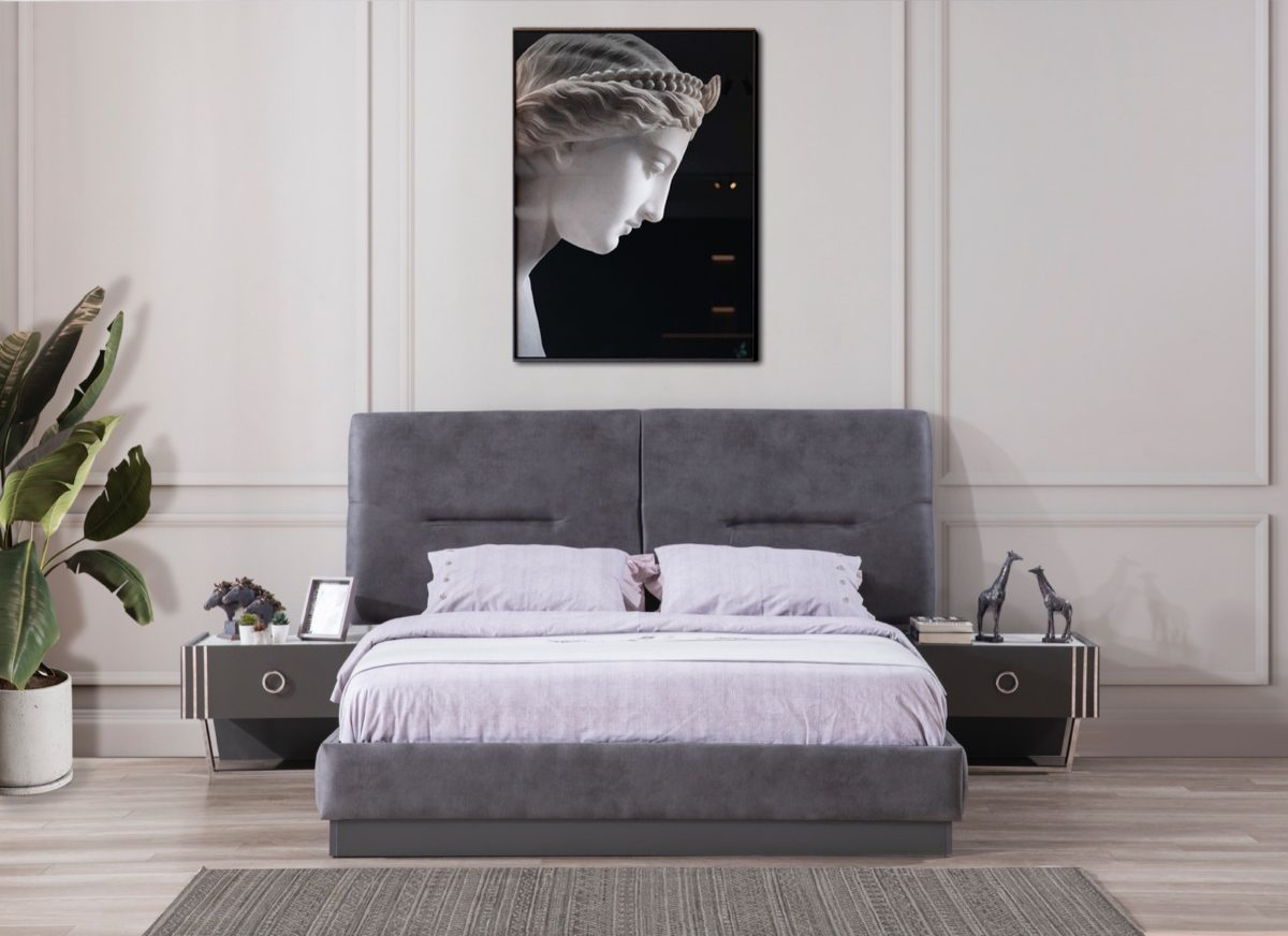 Buse Yatak Odası Takımı Karyola