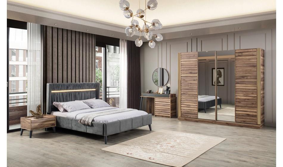 İnci Yatak Odası Takım