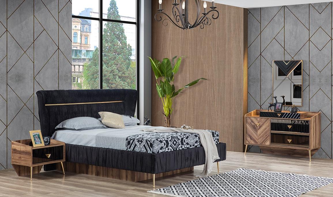 Mona Yatak Odası Takım
