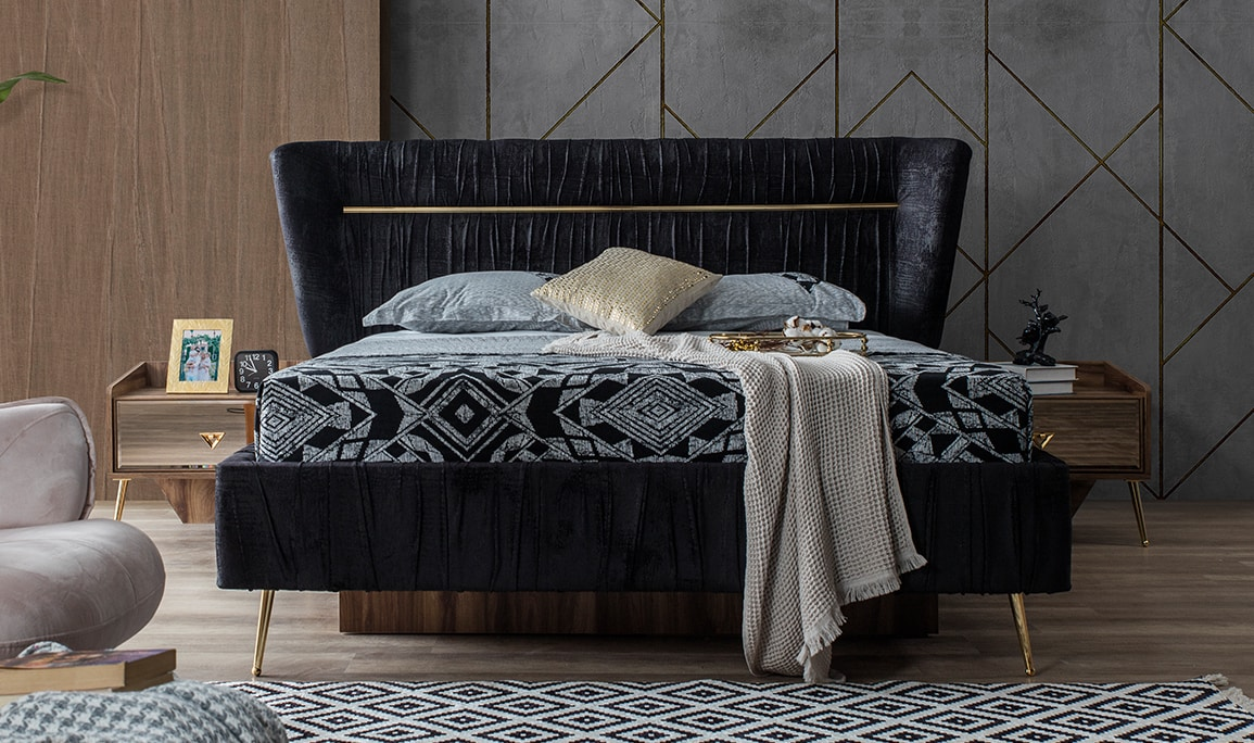 Mona Yatak Odası Karyola