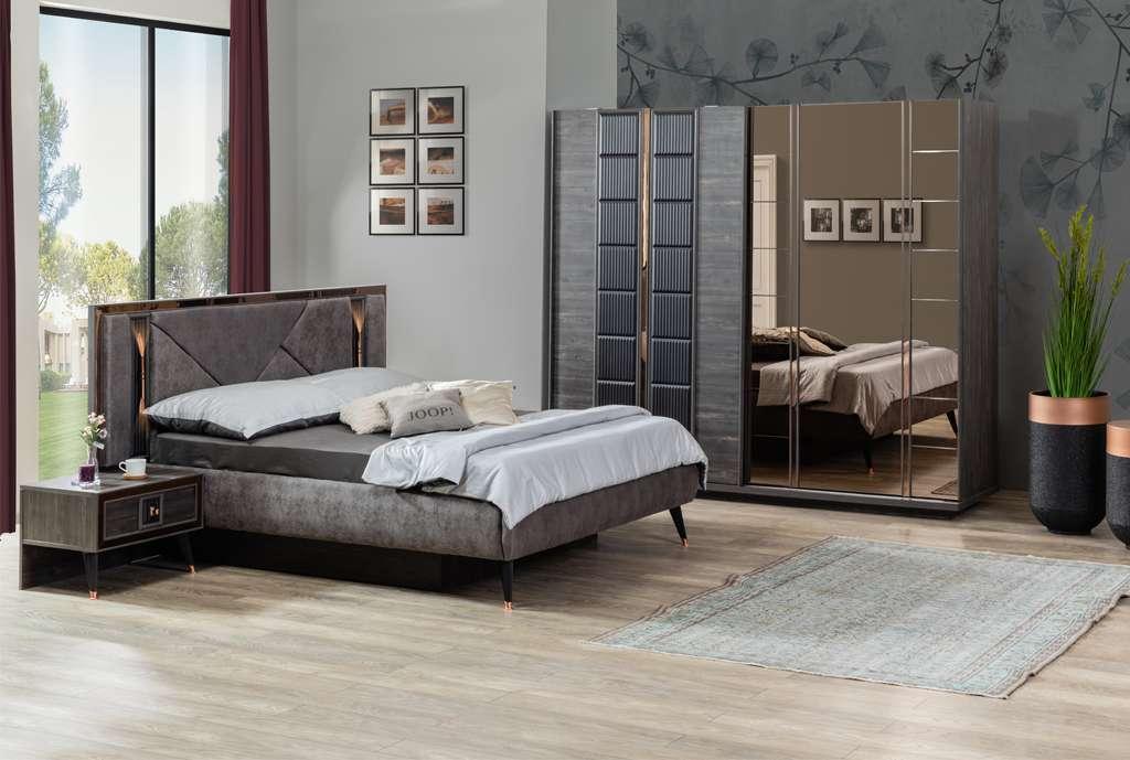 Oslo Yatak Odası Takım
