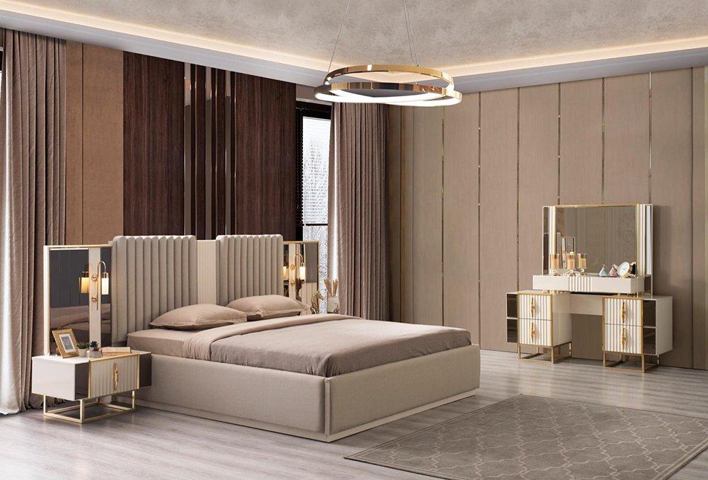 Pırlanta Yatak Odası