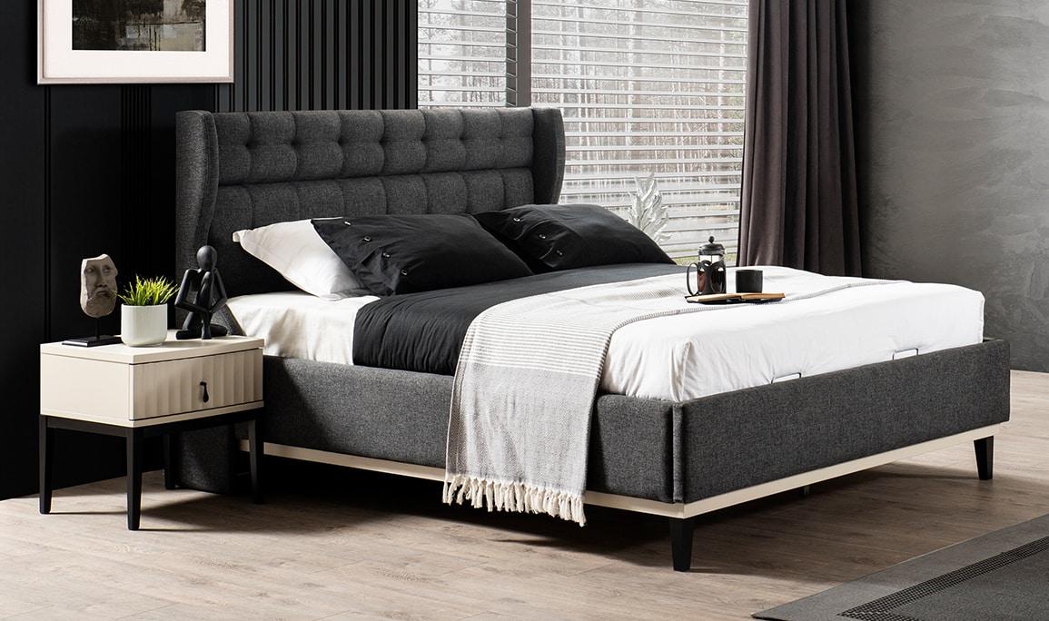 Lüx İnci Yatak Odası