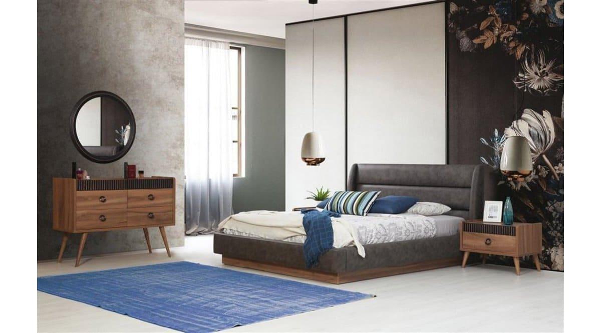 Eva Yatak Odası Takım