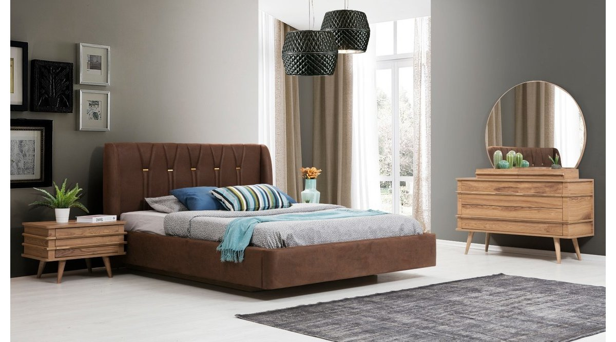 Golde Yatak Odası Takım