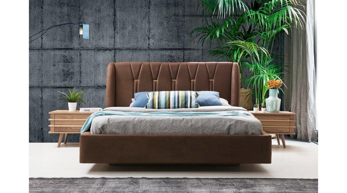 Golde Yatak Odası
