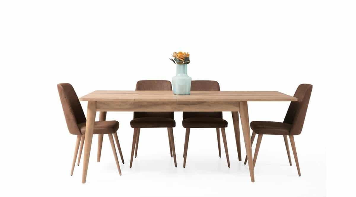 Golde Yemek Odası Masa