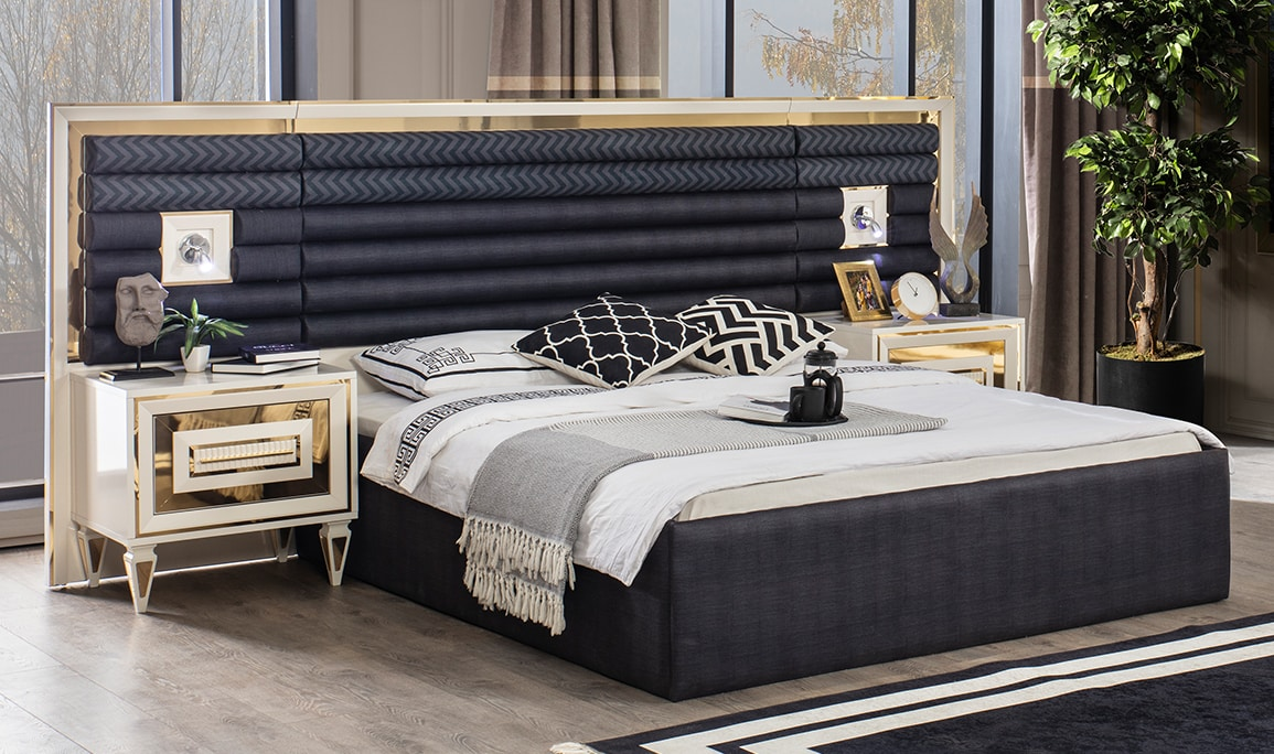 Balat Yatak Odası