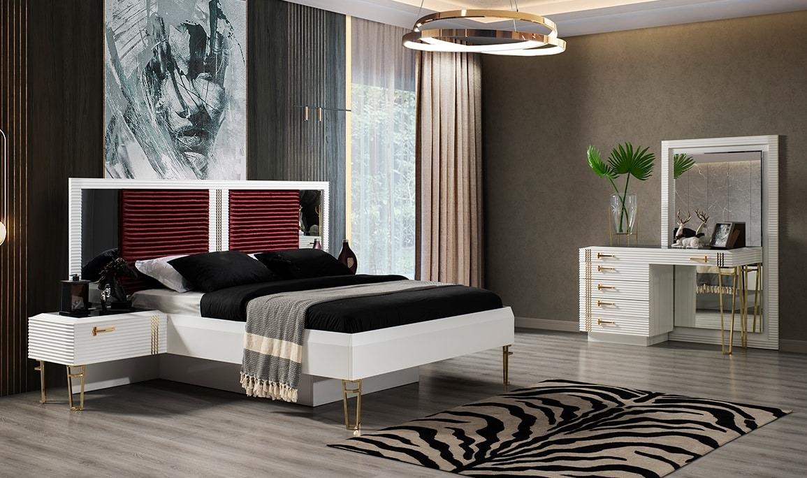 Pera Yatak Odası Takım