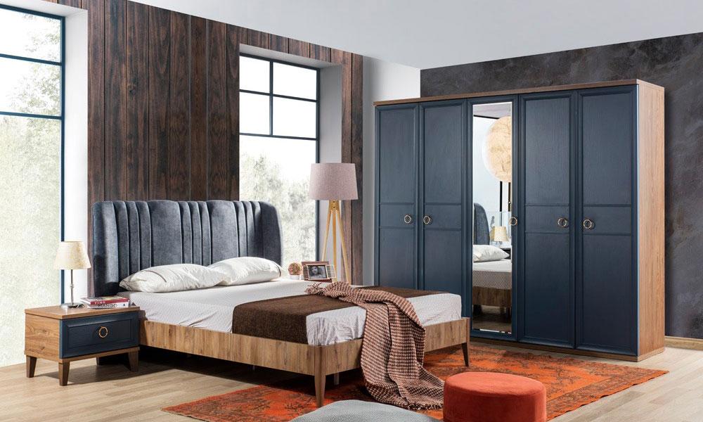 Melis Yatak Odası Takımı