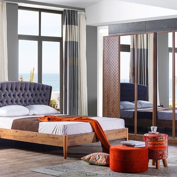 Rozella Yatak Odası