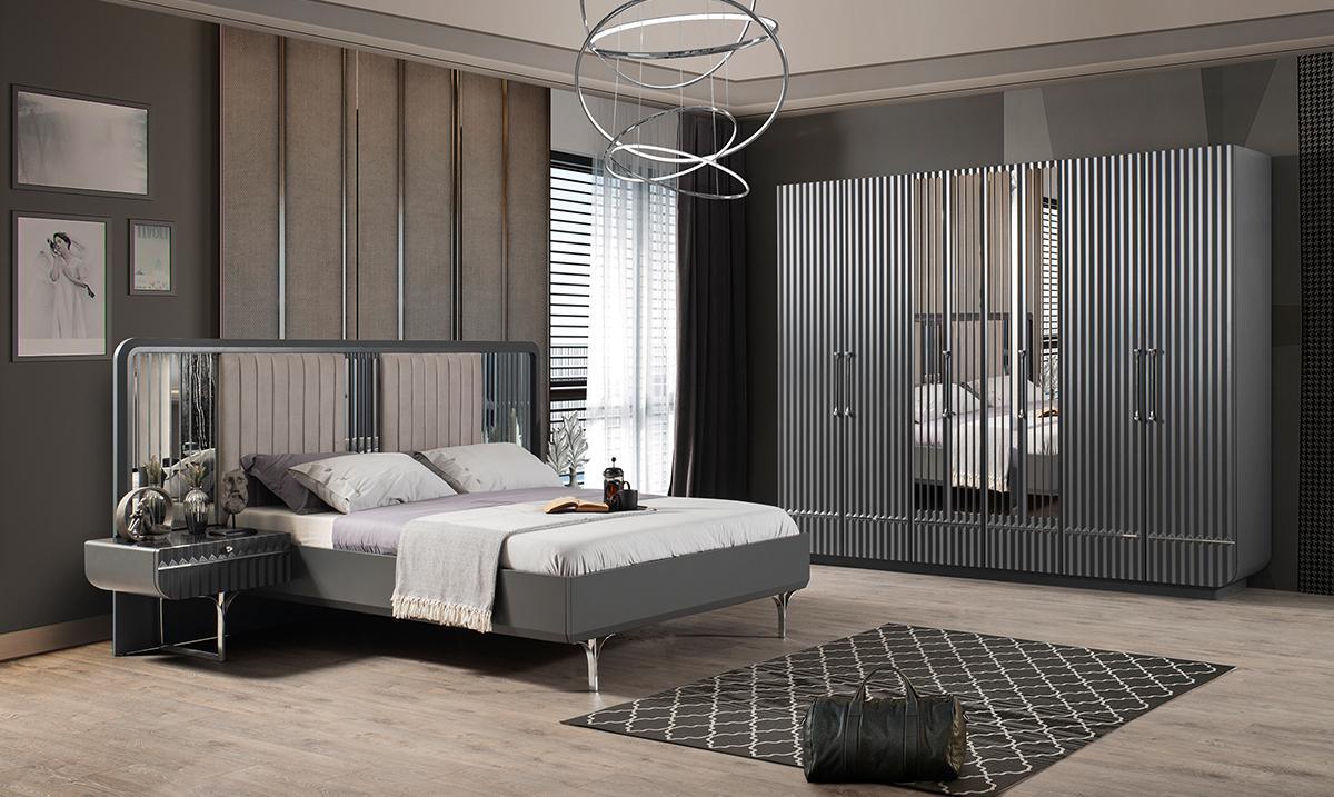Antre Yatak Odası Takımı