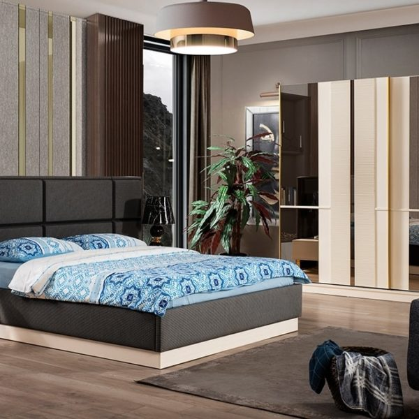 Gözde Yatak Odası Takımı
