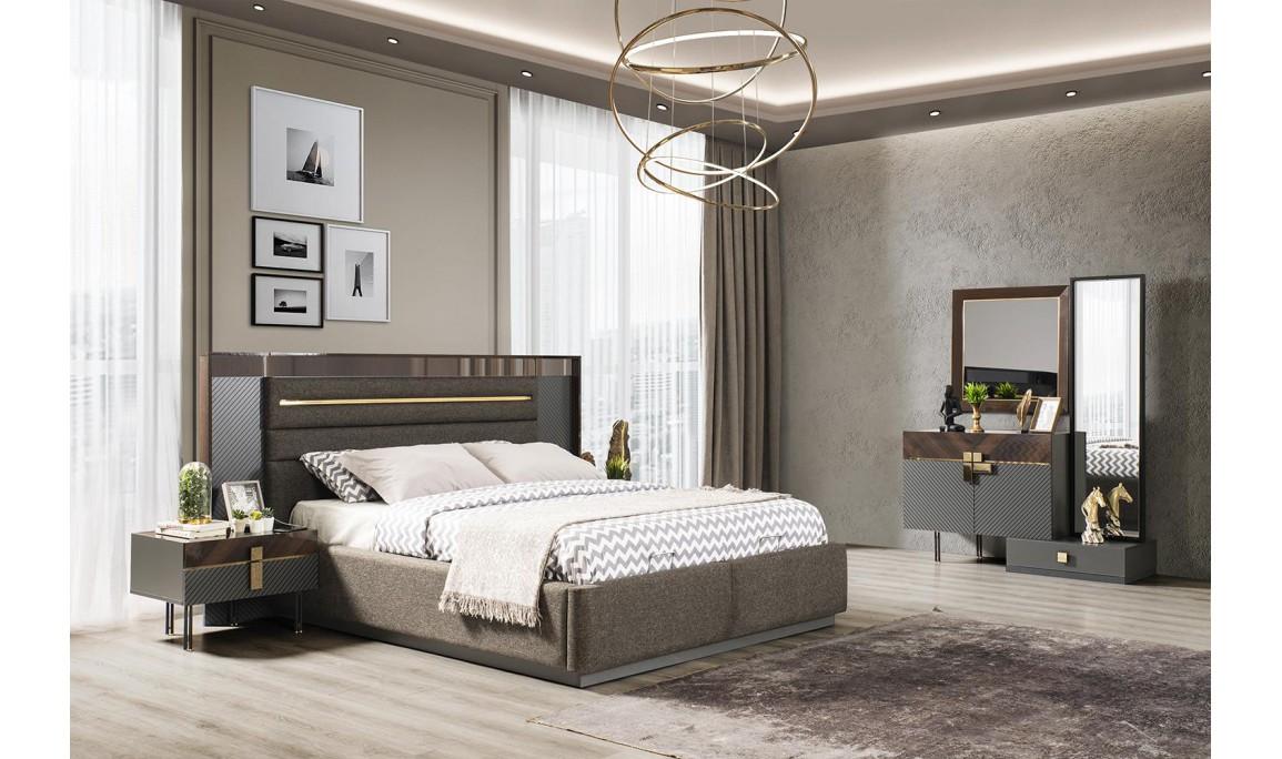 Foca Yatak Odası Takım