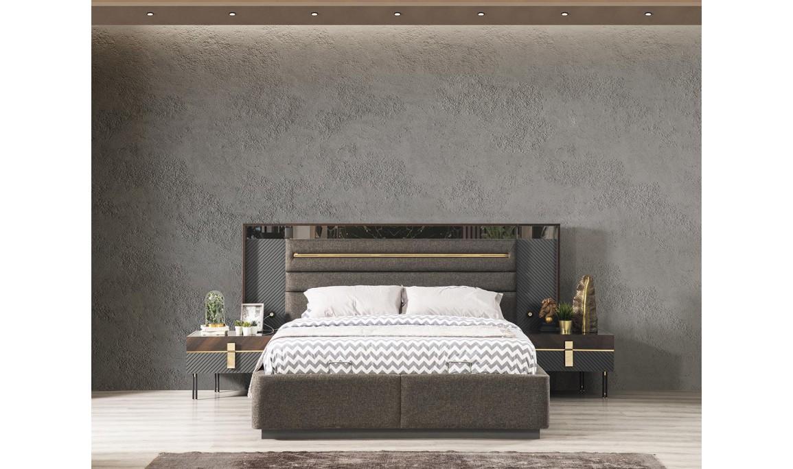 Foca Yatak Odası