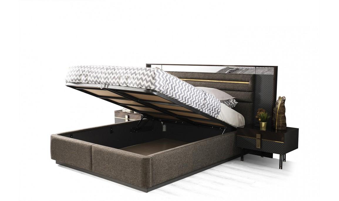 Foca Yatak Odası Karyola