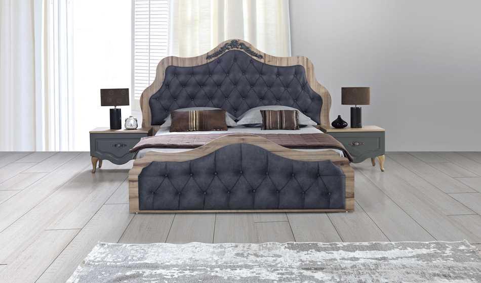 Karmen Yatak Odası Takım