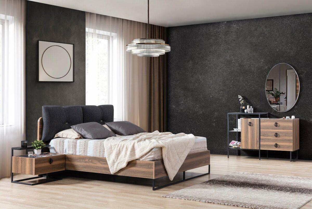 Cool Yatak Odası Takım