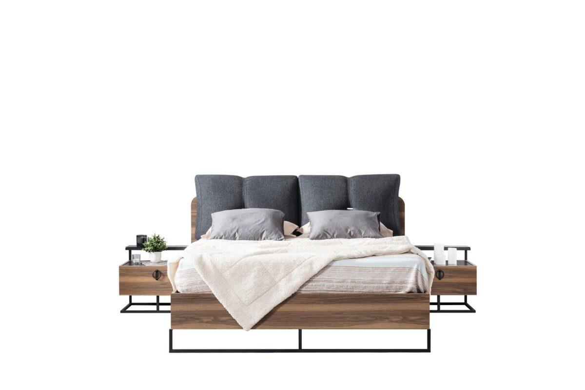 Cool Yatak Odası Karyola