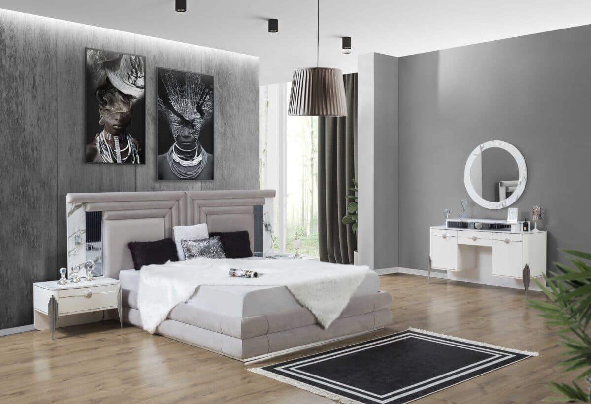 Pars Yatak Odası Takım
