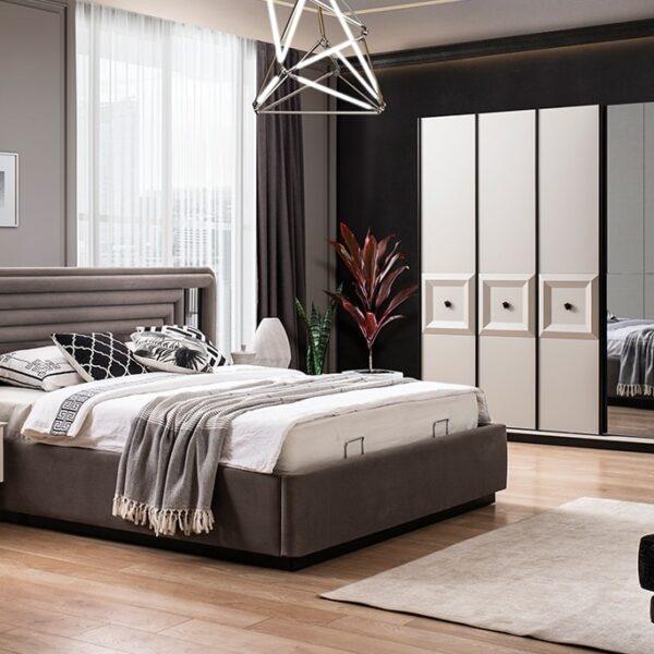 Yasmen Yatak Odası Takımı