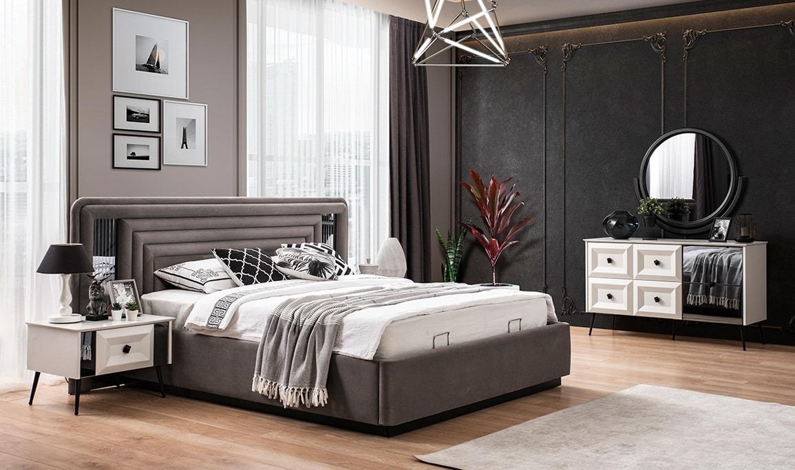 Yasmen Yatak Odası Takım