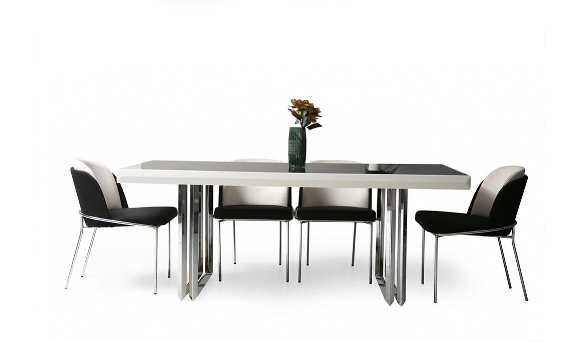 Desire Yemek Odası Masa Seti