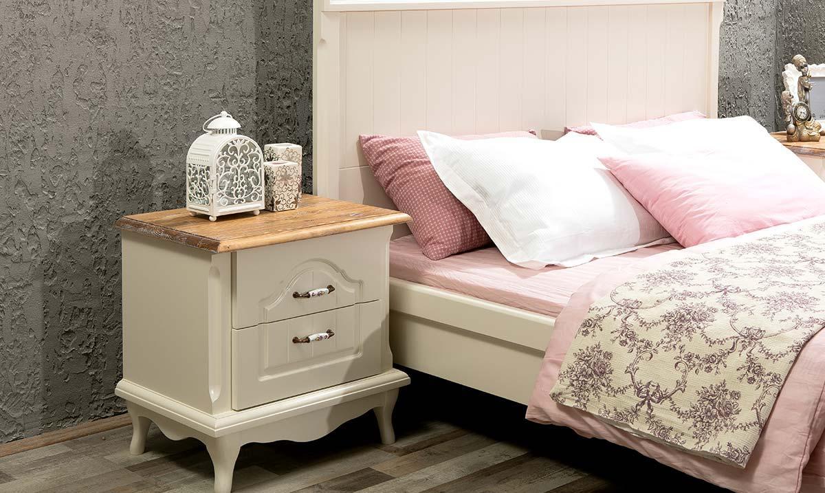 Vigo Yatak Odası Tak