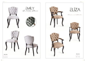 İnegöl Mobilyalar Sandalye