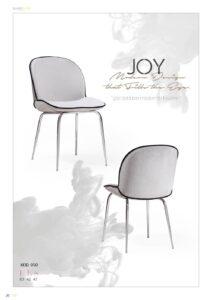 Sandalyeler 1