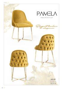 Sandalyeler 2