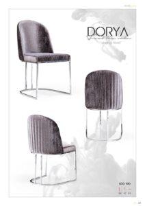 Sandalyeler 3