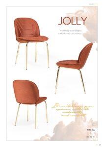 Sandalyeler 4