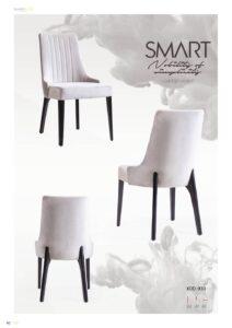 Sandalyeler 5