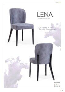 Sandalyeler 6