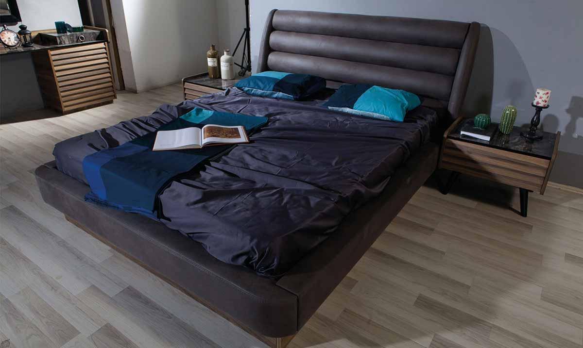 Net Yatak Odası Takım