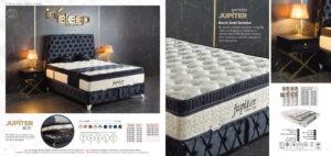 Baza ve Yatak 1