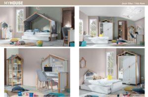 Bebek ve Genç Odası 3