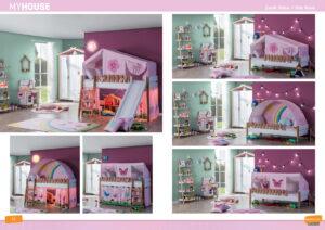 Bebek ve Genç Odası 6