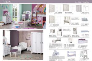 Bebek ve Genç Odası 12