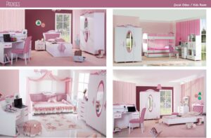 Bebek ve Genç Odası 21