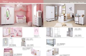 Bebek ve Genç Odası 27