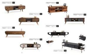 Sehpa Modelleri 17