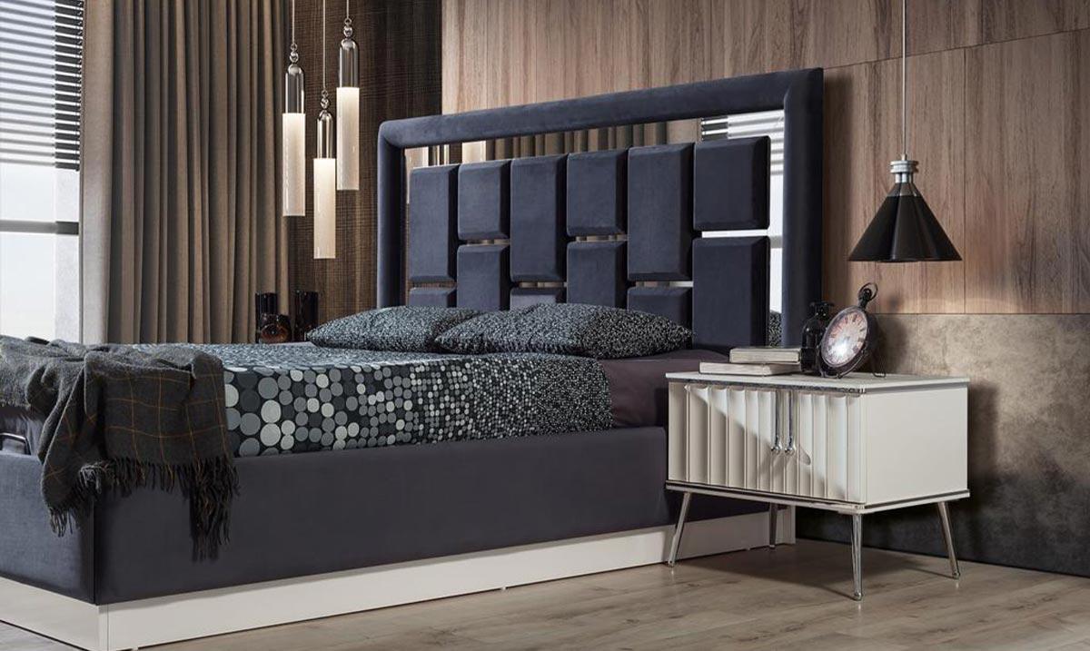 Pamira Yatak Odası Takı