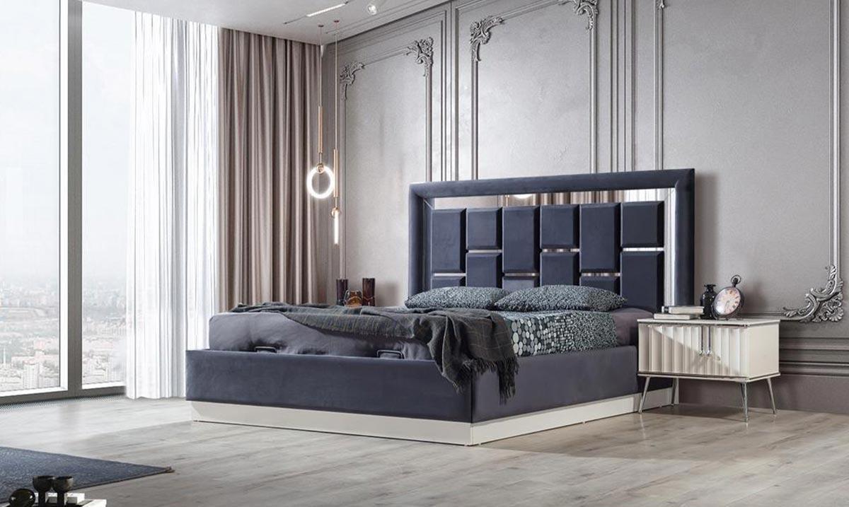 Pamira Yatak Odası Tak