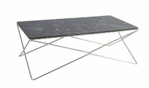 Valeri Metal Ayaklı Orta Seh
