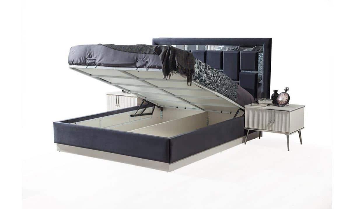 Pamira Yatak Odası