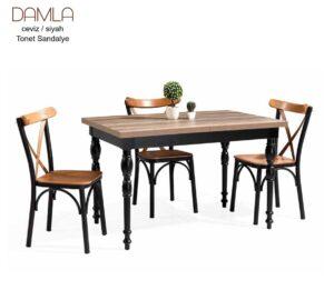 Mutfak Masaları 1