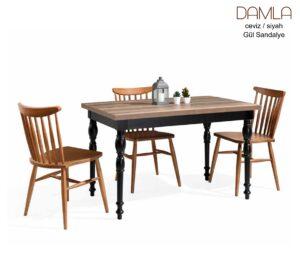 Mutfak Masaları 4